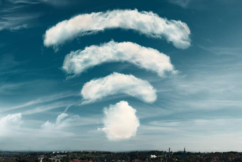 does weather affects wifi signal