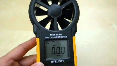 Proster-Handheld-Digital-Anemometer-Review