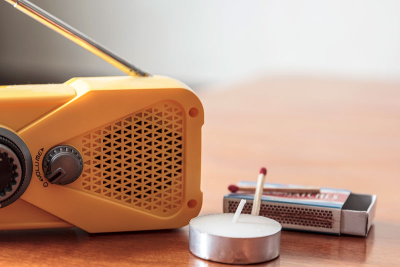 best emergency weather radio reviews
