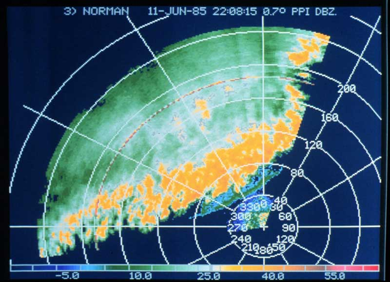 Best-Weather-Radar-Websites